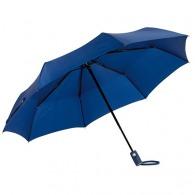 Parapluie publicitaire tempête pliable à ouverture automatique