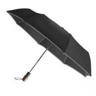 Parapluie personnalisé tempête pliable automatique
