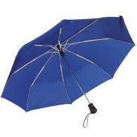 Paraguas de tormenta de plegado automático