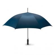 Parapluie publicitaire tempête automatique avec poignée en mousse EVA
