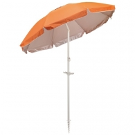 Parasol personnalisable BEACHCLUB