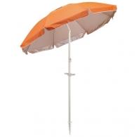 Parasol personnalisable BEACHCLUB