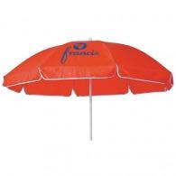 Parasols avec logo