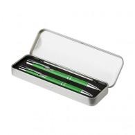 Parure de stylo bille et porte-mine