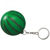 Pastèque (porte-clés)