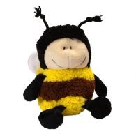 Peluche abeille logotée Emma MBW