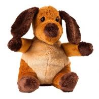 Peluche chien personnalisé Gabriel MBW