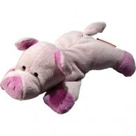 Peluche cochon.