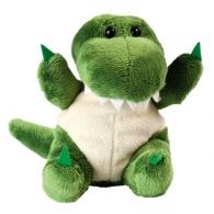Peluche crocodile personnalisable Jonas MBW