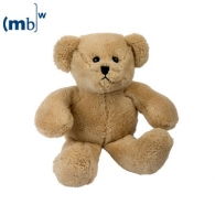 Peluche Eco-Tex ours personnalisables Meike