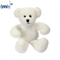 Peluche Eco-Tex ours personnalisables Meta