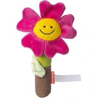 Peluche fleur.