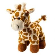 Peluche Girafe personnalisable Carla