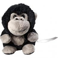 Peluche Gorille.
