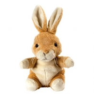 MBW va a hacer felpa de conejo