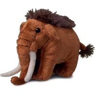 Peluche mammouth.