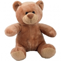 Peluche personnalisable ours.