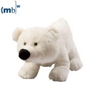 Peluche ours logotés Freddy 30 cm