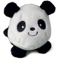 Peluche personnalisable panda.