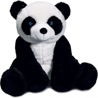 Peluche panda.