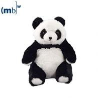 Peluche panda publicitaire Steffen 16 cm