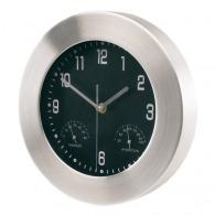 Horloge et pendule murale avec logo