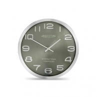 Horloge et pendule murale customisée