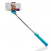 Perche à selfie publicitaire de poche
