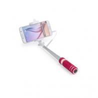 Bras télescopiques Selfie publicitaire