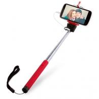 Bras télescopiques Selfie avec logo