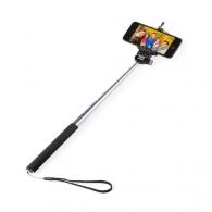 Perches télescopiques pour smartphone ou téléphone portable et selfie personnalisable