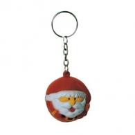 Père-Noël (porte-clés)