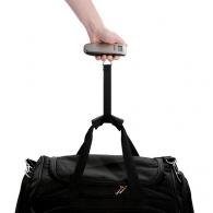 Pèse bagage électronique Domo Clip