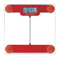 Pèse personne électronique Domo Clip