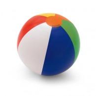Petit ballon multicolore 21cm