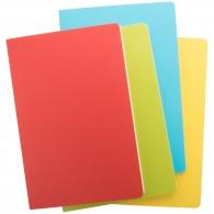 Petit cahier a5 publicitaire coloré