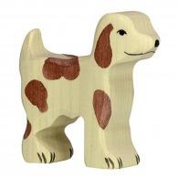 Petit chien de ferme 6cm