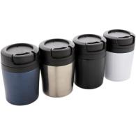 Petit mug à café double paroi 16cl