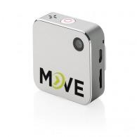 Petite caméra publicitaire action avec Wi-Fi
