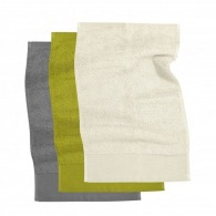 Small towel 30x50cm in organic cotton