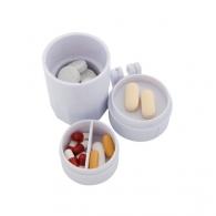 Pilulier personnalisé Notil