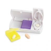 Pilulier personnalisable