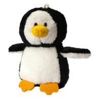 Pingouin personnalisable de Noël MBW