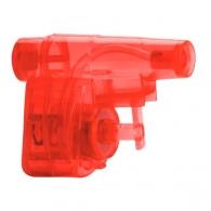 Pistolets à eau avec logo