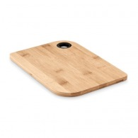Bamboo chopping board