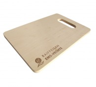 Planche square handle 29x19cm