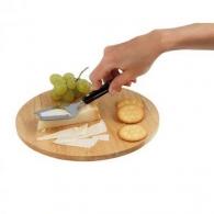 Plateau à fromage personnalisé 4 pièces