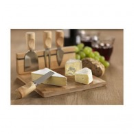 Plateau à fromage personnalisé Cheesetray