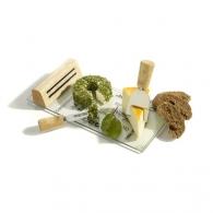 Plateau à fromage personnalisable magnétique