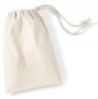 Poche en coton XXS 15x10cm